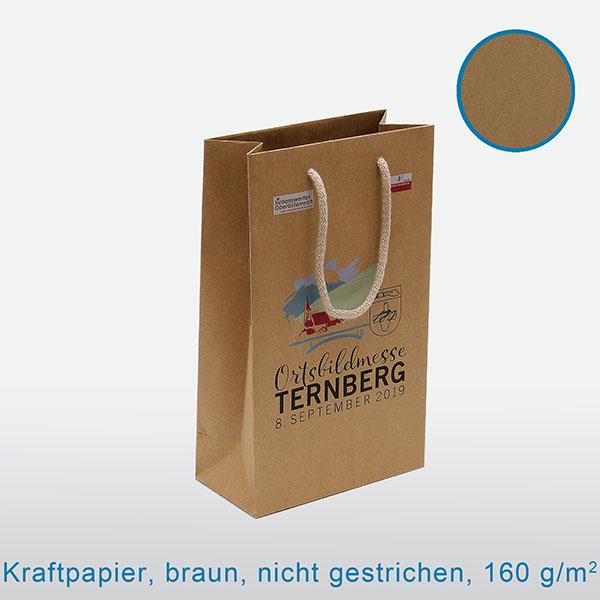 messetaschen, papiertaschen bedrucken, werbetaschen mit firmenlogo