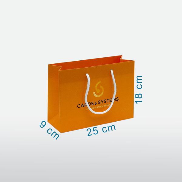 papiertaschen bedruckt, papiertragetaschen, kordeltaschen