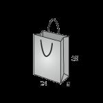 bedruckte papiertaschen, papiertragetaschen bedrucken
