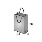 Papiertaschen Classic