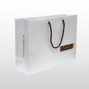 Papiertaschen KNABL