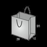 papiertragetaschen bedrucken österreich, papiertaschen bedrucken lassen