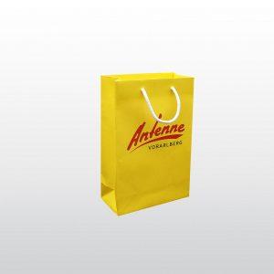 Papiertaschen Antenne