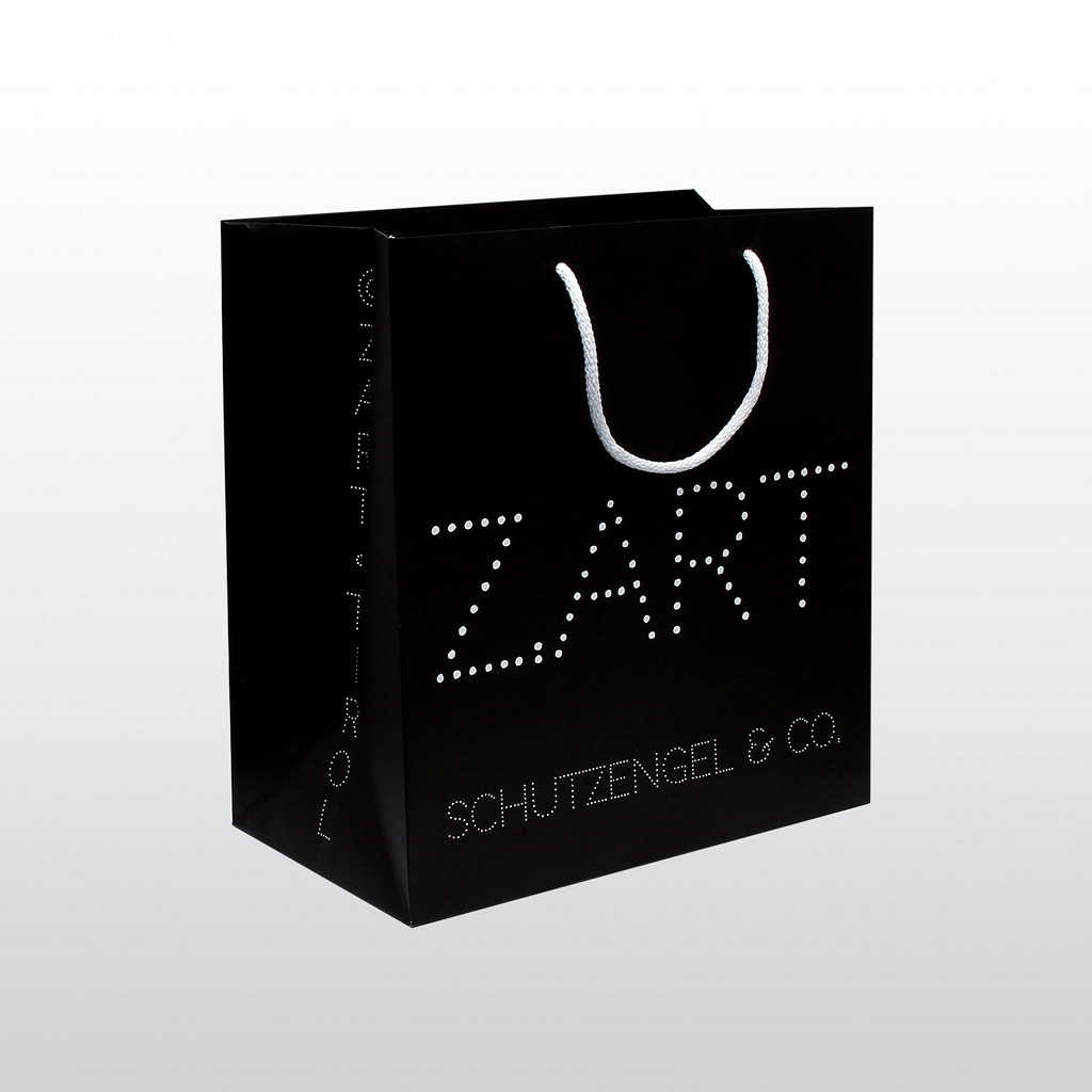 Papiertaschen Z.ART