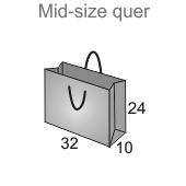 bedruckte papiertaschen, papiertragetaschen