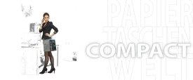 Papiertaschen COMPACT